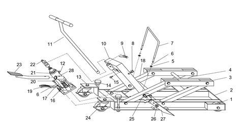sip  kg motorcycle jack diagram