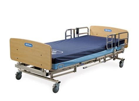 hill rom hospital bed hill rom 1039 1048 bariatric hospital bed home care bed