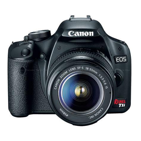 Canon 500d Kit 2 canon eos digital rebel t1i kit w 18 55 mm lens