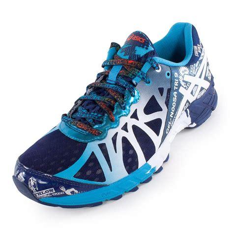 asics gel noosa tri 9 2128 tennis express asics s gel noosa tri 9 running shoes