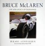 bruce mclaren from the cockpit books book bruce mclaren of ludvigsen karl