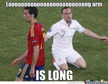 Soccer Gay Meme - gay soccer players memes