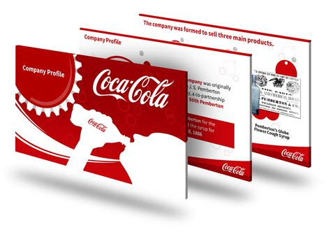 coca cola powerpoint template coca cola powerpoint template png images gallery with