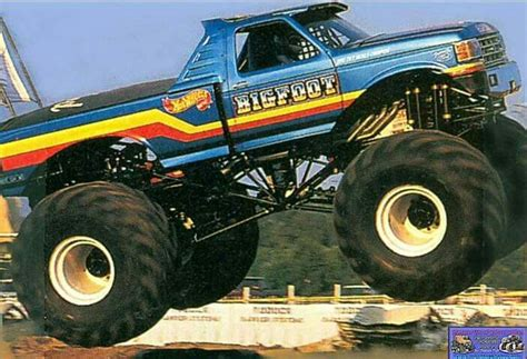 bigfoot 8 monster truck 17 best images about bigfoot 8 9 10 on pinterest donald