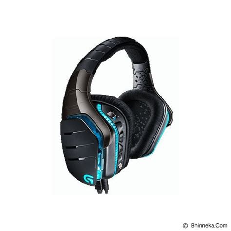 Logitech G433 7 1 Surround Garansi Resmi Logitech jual gaming headset logitech g633 artemis spectrum rgb gaming headset 981 000606 gaming gear