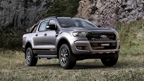 new ford ranger price 2017 ford ranger fx4 new car sales price car news