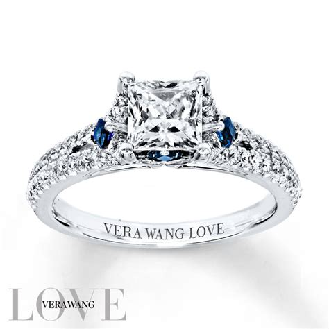 from the vera wang love collection this exquisite