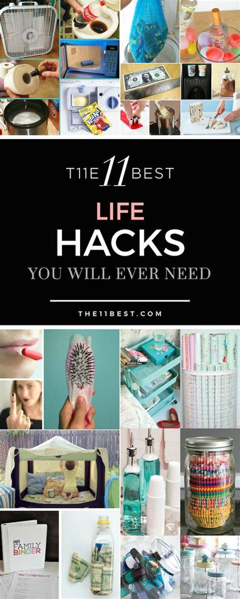 life hacks for home organization the 11 best life hacks you will ever need a diy idea for