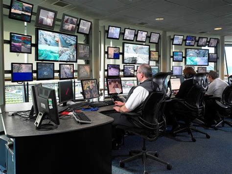 Designing A Room Online transportation command centers amp security consoles winsted