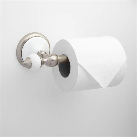 toilet tissue holder channel brass toilet paper dispenser bathroom