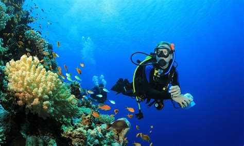 dive package 3 days diving package cave diver
