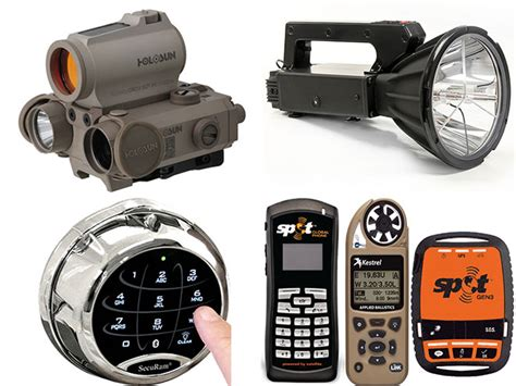 18 high tech personal security self defense products for