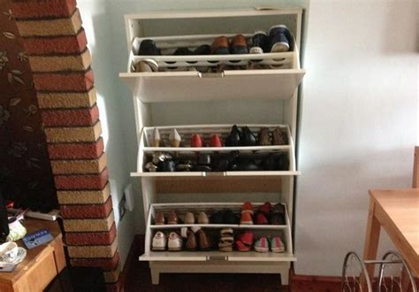 stall shoe cabinet hack ikea stall shoe cabinet 3 compartment manicinthecity