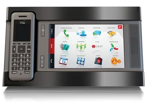verizon hub next generation home phone system is now on