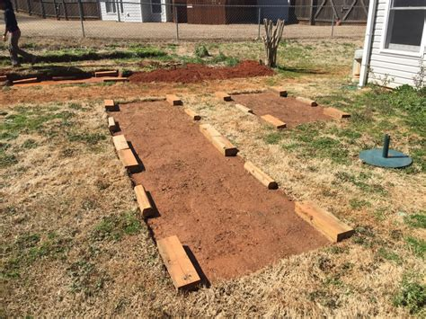raised garden beds soil diy raised garden beds and selecting good soil deeply rooted