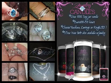 Jewelry In Candles J by 126 Best Images About Jewelry In Candles By On