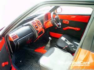 the gallery for gt modified maruti 800 interior