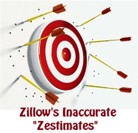 zillows home value estimates quot zestimates quot accurate or not