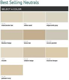 colors that go with beige best 20 beige paint colors ideas on