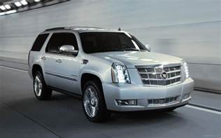 Pictures Of A Cadillac Escalade Cadillac Escalade Premium 2013 Widescreen Car
