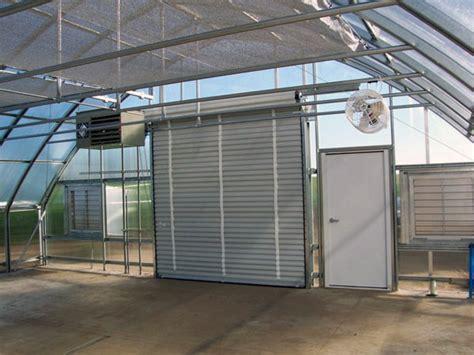 roll rite garage doors trac rite 944wl roll up door greenhouse doors