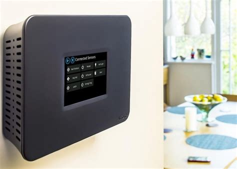 securifi almond routers receive new home automation features