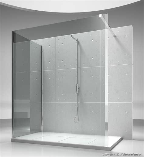 vismara doccia box doccia su misura in cristallo sk in s2 sk vismaravetro