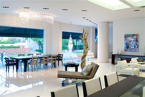modern home design showroom go inside la s ultra modern moura starr showroom
