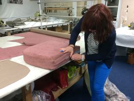 ercol furniture and cushion upholstery and re upholstery