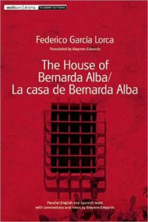 the house of bernarda alba the house of bernarda alba by federico garcia lorca 9780713686777 paperback