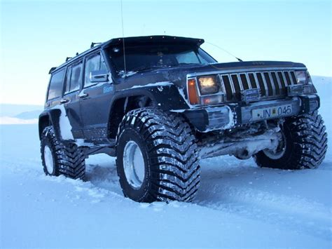 Where Are Jeep Cherokees Made Are These Bought Or Home Made Jeep Forum