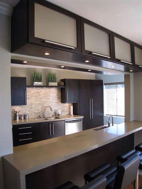 decorar cocinas pequenas  como organizar la casa