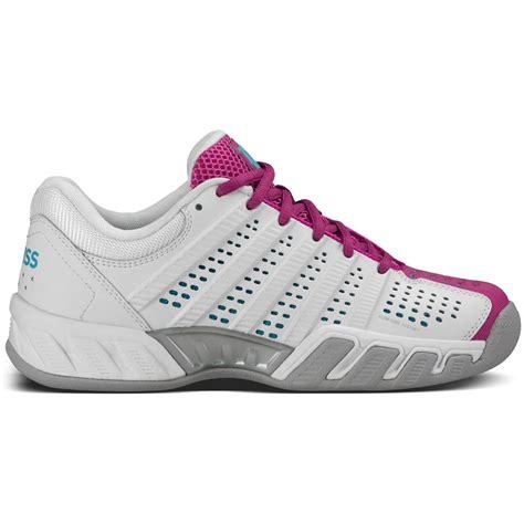 k swiss womens bigshot light 2 5 indoor carpet tennis