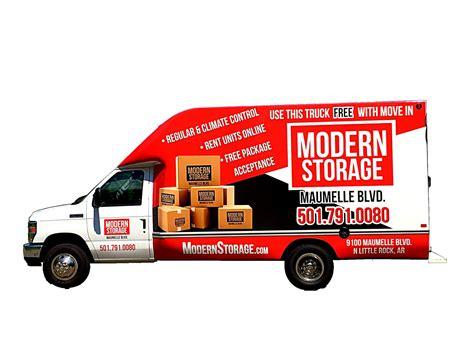 arkansas  storage facilities modern storage