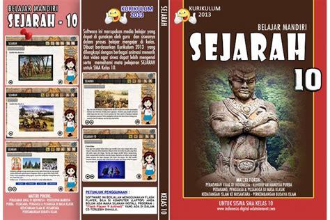 Rpp K13 Sma Kelas X Sejarah Indonesia pengertian sejarah materi sejarah kelas x the