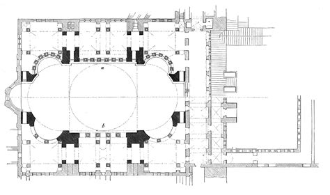 el layout wikipedia file hagia sophia grundriss jpg wikimedia commons