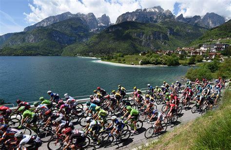 best tour italia giro d italia race viewing vacations bike tours