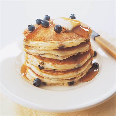 blueberry pancake blueberry pancakes recipe cook s illustrated