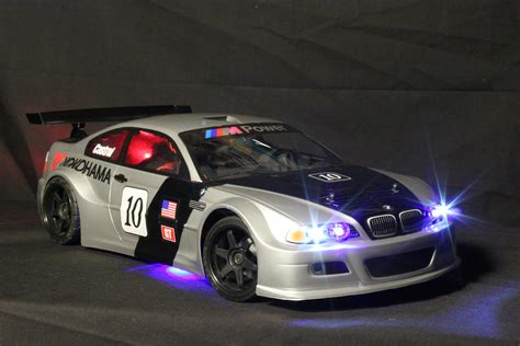 rc drift cars associated rc drift car lights associated tc4 drift car
