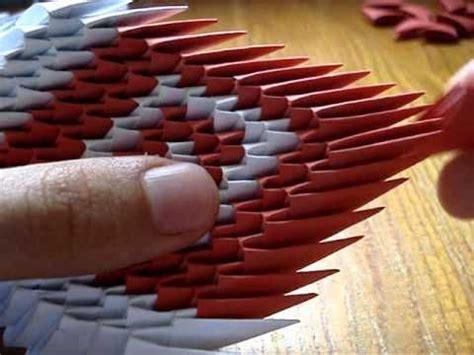 3d origami green snake tutorial 3d origami snake tutorial popscreen paper crafts