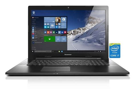 Lenovo Z70 lenovo ideapad z70 80 notebook 187 intel i7 5500u intel