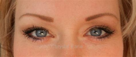 tattoo eyeliner swelling image result for tattoo eyeliner pictures permanent