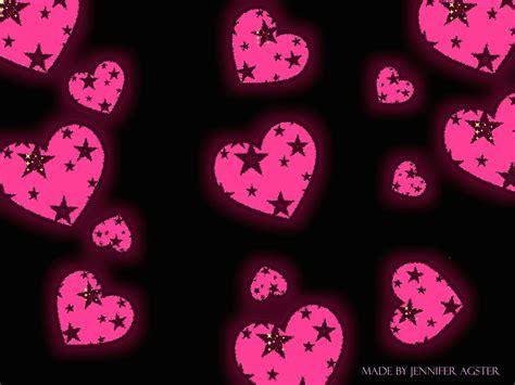 imagenes de emo brillantes imagenes tiernas de amor de lindos corazones de amor para
