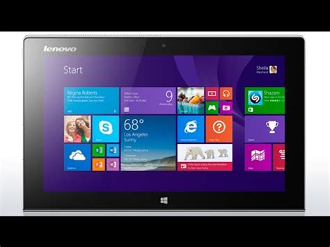 windows 8 1 reset password tablet how to reset windows 8 password on lenovo tablet youtube