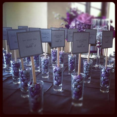 wedding table assignment seating assignments and wedding favors i love it when