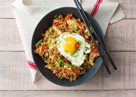 resep nasi goreng rumahan  populer  indonesia