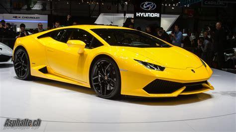 2014 Lamborghini Huracan 2014 Lamborghini Huracan Specs Price Release Date And