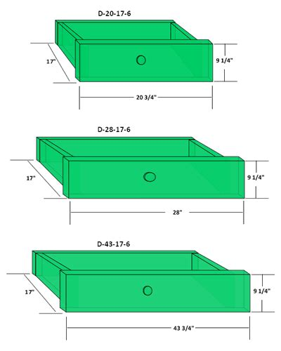 kitchen cabinet drawer dimensions kitchen cabinet drawer dimensions standard