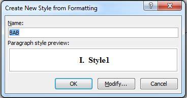 langkah membuat daftar isi otomatis di word tutorial membuat daftar isi otomatis di word 100 berhasil