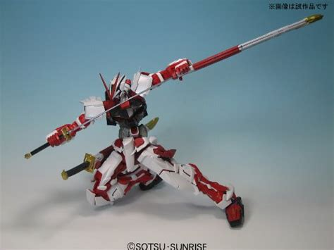 Ng 1100 Gundam Astray Frame Clear Ver Limited gundam mbf p02kai gundam astray frame mg 1 100 scale import it all